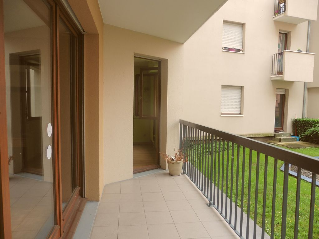 Appartement T3 CHAMBERY 159900€ FCM IMMOBILIER