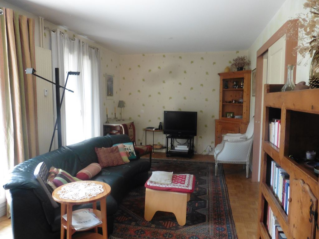Appartement F4 CHAMBERY (73000) FCM IMMOBILIER