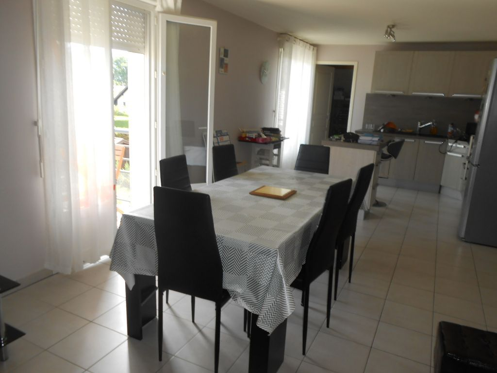 Appartement F4 SEYNOD (74600) FCM IMMOBILIER