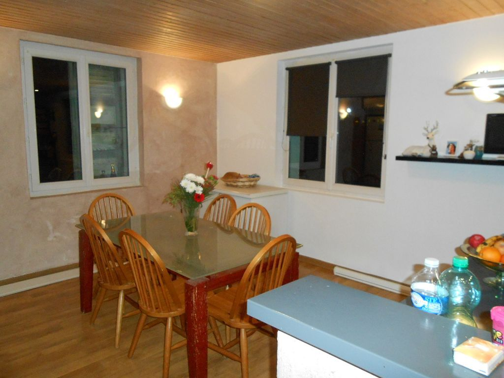 Appartement F5 ALLONZIER LA CAILLE (74350) FCM IMMOBILIER