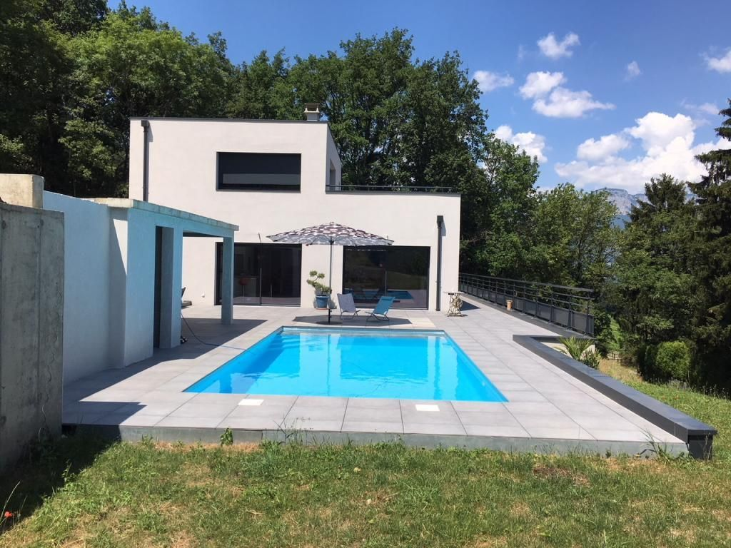 Villa CHAMBERY 940000€ FCM IMMOBILIER