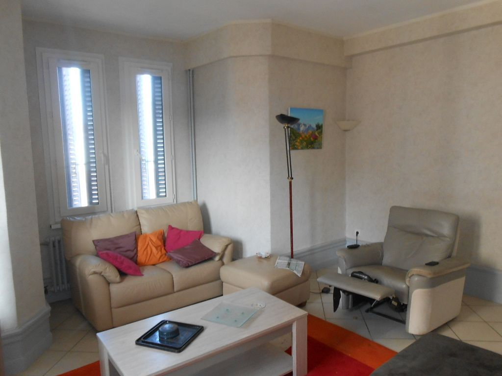 Appartement F4 ANNECY 315000€ FCM IMMOBILIER
