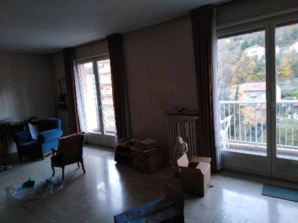 Appartement F5 ST ETIENNE (42000) FCM IMMOBILIER