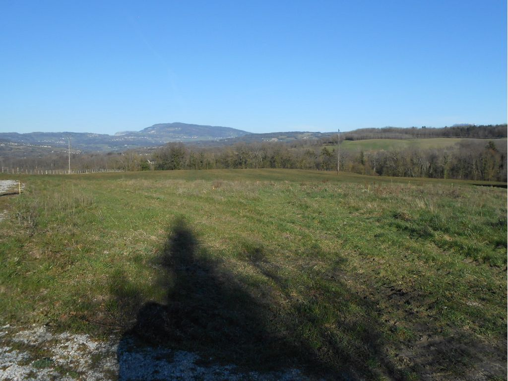 Terrain CHILLY 115000€ FCM IMMOBILIER