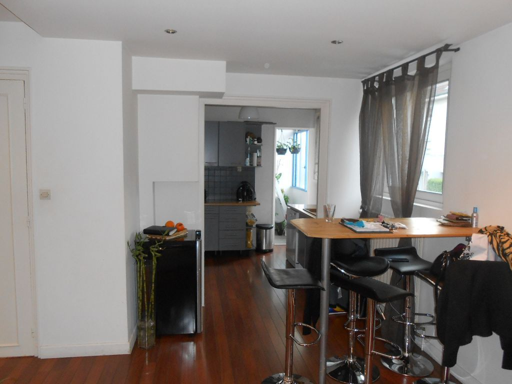 Appartement F2 bis ANNECY 233000€ FCM IMMOBILIER